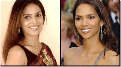 Indian Celebrities & their Hollywood lookalikes