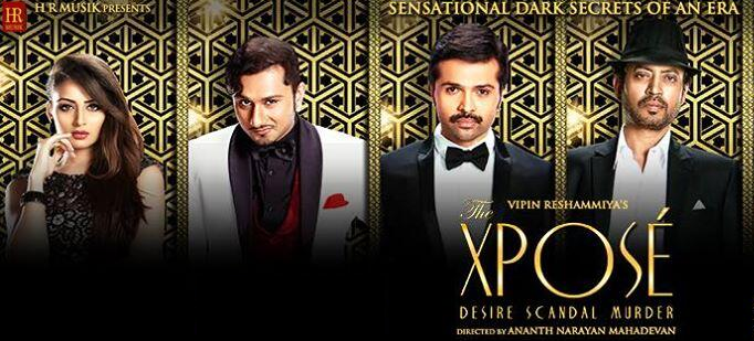 The xpose Review Copied Starcast Box office Collections