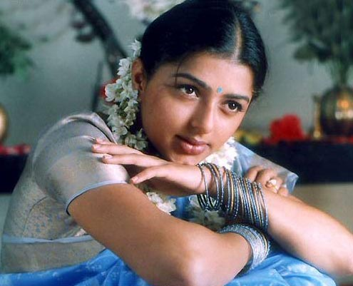 bhumika chawla in tere naam
