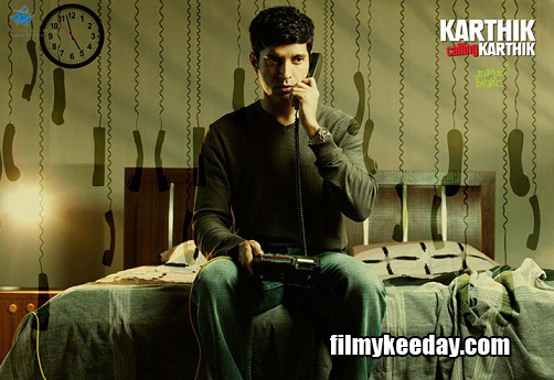 karthik calling karthik hindi movie on psychological disorder