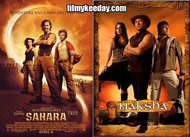 Naksha Poster copied from sahara