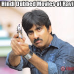 List of Hindi Dubbed Movie of Ravi Teja