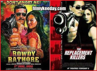 Rowdy rathore poster copied
