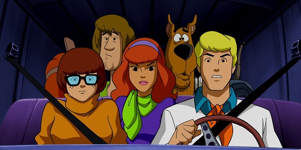Scooby Doo Show Cartoon network 90s hindi