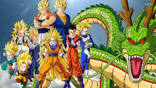 dragon ball z cartoon network hindi