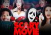 scray movie spoof of horror movies