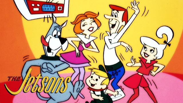 the jetsons hindi dubbed show of 90s