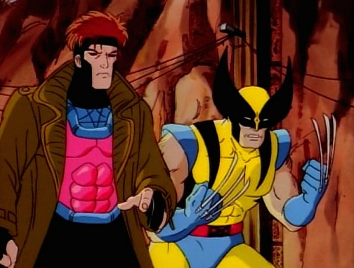 xmen Animated Series