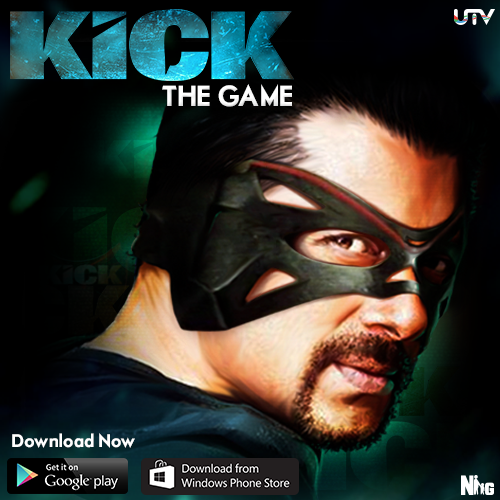 Kick Game Download Link