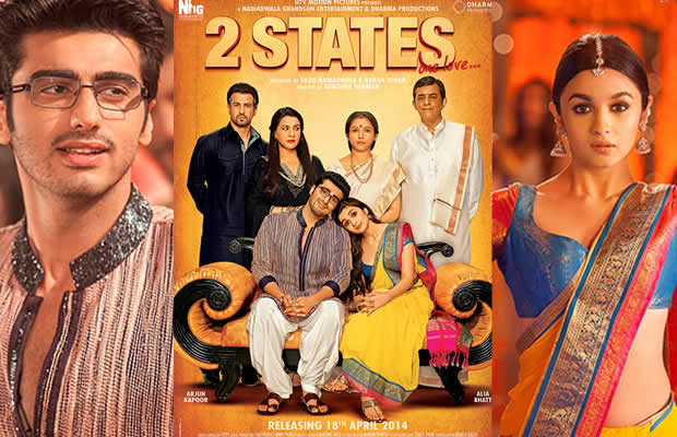 2 states poster best hindi film of 2014