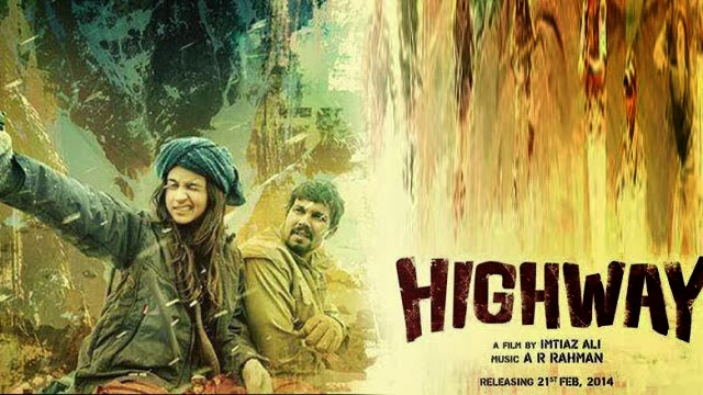 Highway Best Hindi film of 2014