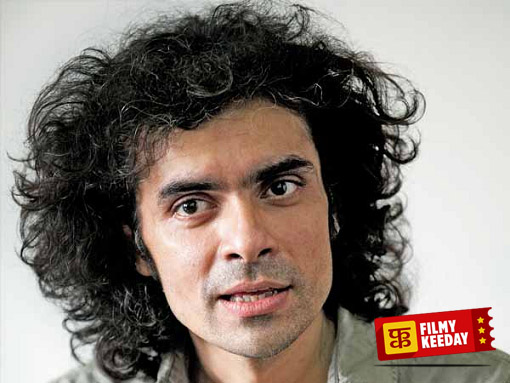 Imtiaz Ali best Director of India