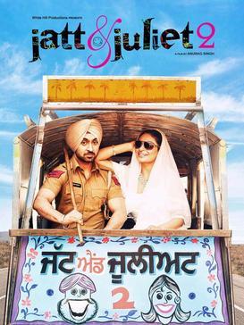 Jatt_and_Juliet_2 best punjabi film hindi