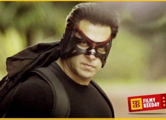 Kick Movie - Salman Khan PC Wallpaper