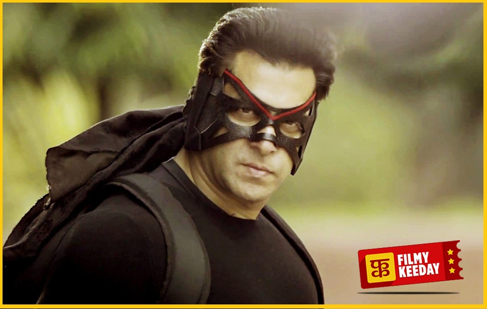 Kick Movie - Salman Khan PC Wallpaper