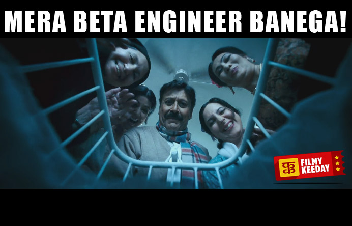 Mera beta Engineer Banega 3 idiots dialogues memes