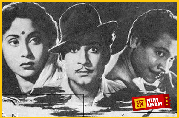 Oldest Movie on Bhagat Singh