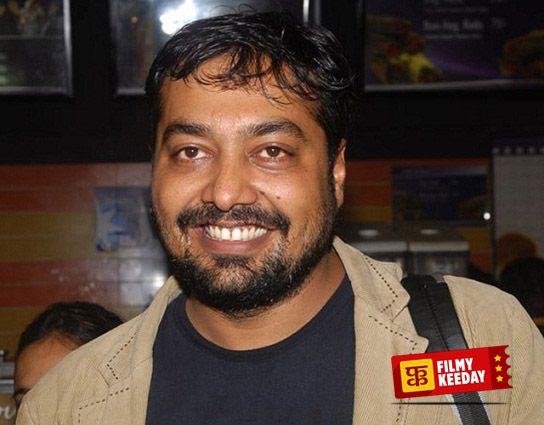 anurag Kashyap best director of Bollywood