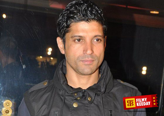 farhan Akhtar best Director