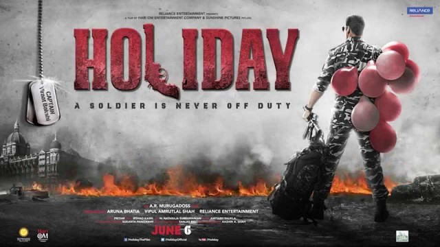 holiday hindi film 2014