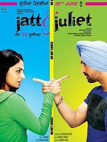 jatt and juliet best punjabi films