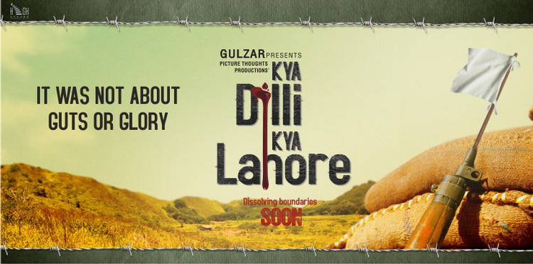 kya dilli kya lahore Best hindi film 2014