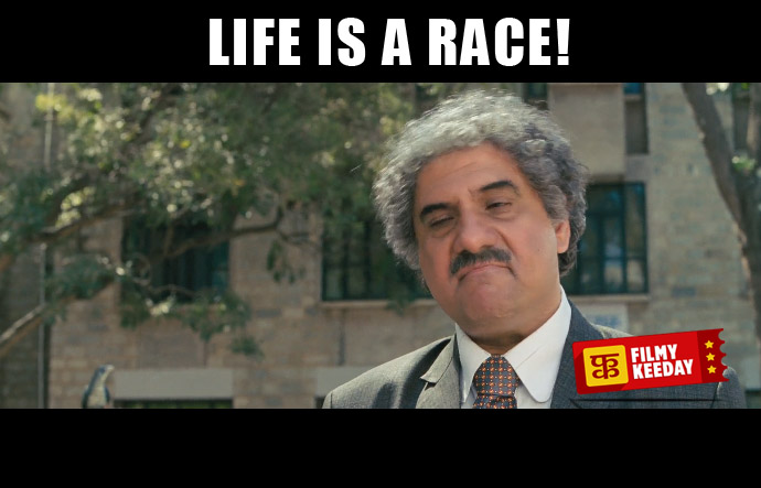 life is a race3 idiots dialogues memes