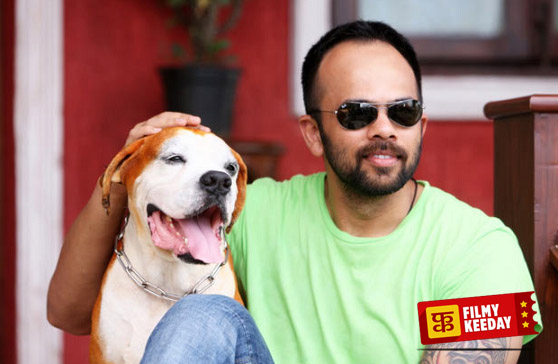 rohit shetty best director of India