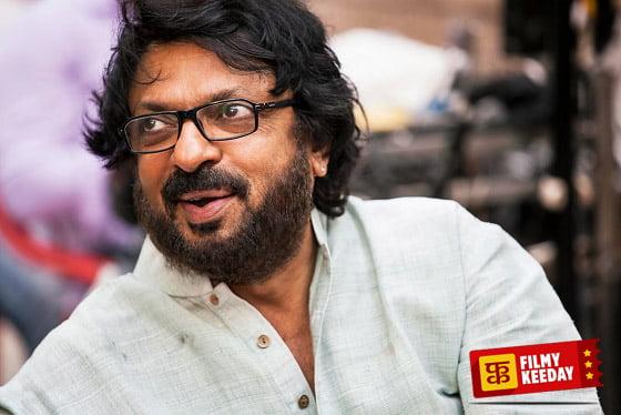 sanjay leela bhansali best director