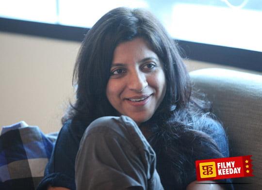 zoya Akhtar best directors of india