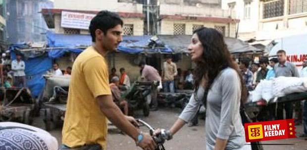 Dhobi Ghat hindi Movie underdog movies