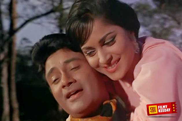 Guide Full Hindi Movie Hd Popular Hindi Movies Dev Anand ...