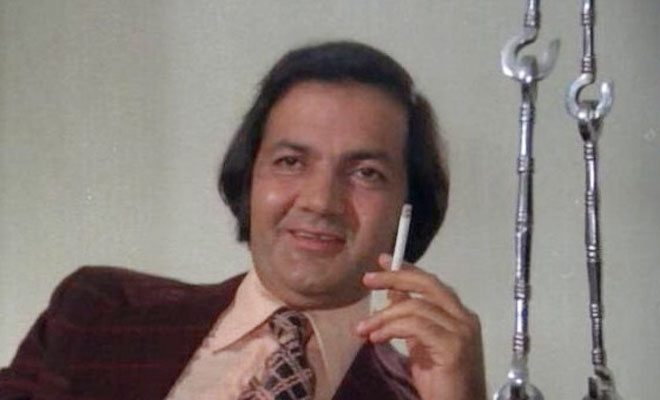 Prem chopra best Villain of Bollywood