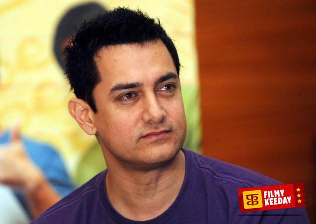 Aamir Khan debut with Tare Zameen par