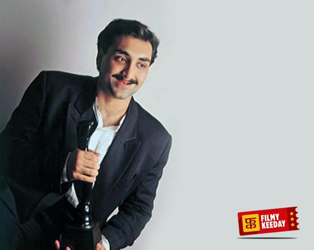 Aditya chopra first film DDLJ