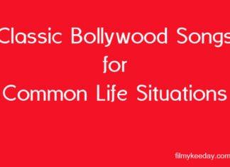 Classic Bollywood Songs