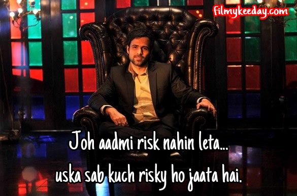 All Time SuperHit Dialogues of Emraan Hashmi