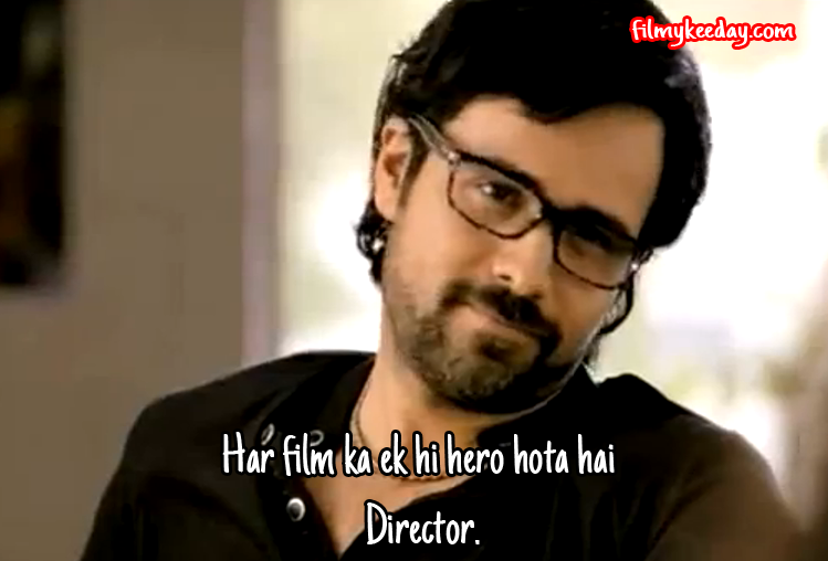 Emraan hashmi in the Dirty Picture dialogues