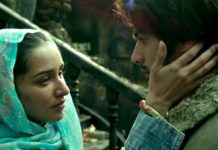 Haider Image poster for wiki Filmy keeday
