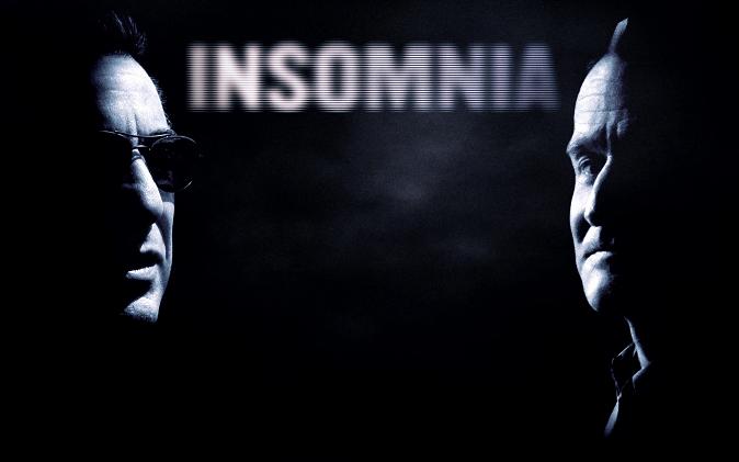 Isomnia Christopher Nolan Poster