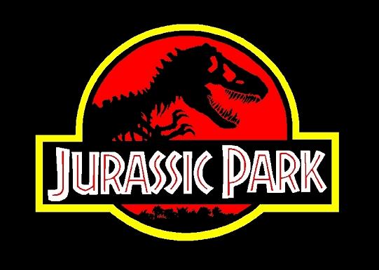Jurassic Park Trilogy Poster Steven Speilberg