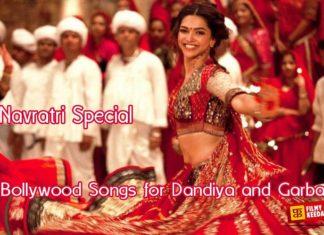 Navratri Special Dandiya and Garba Songs
