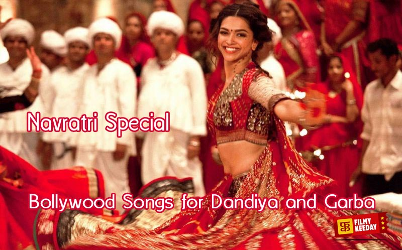 Navratri Special Dandiya and Garba Songs