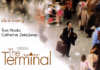 The Terminal Poster A Steven Spielberg film