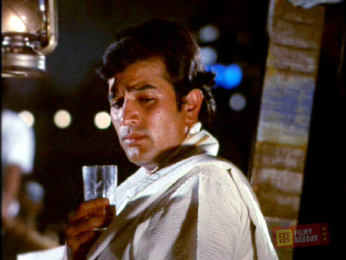 Amar Prem Rajesh Khanna Movie