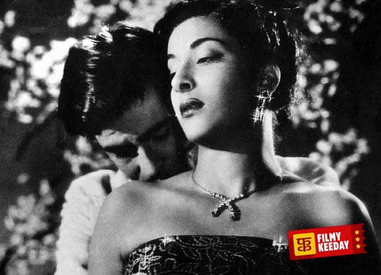 Awara Raj Kapoor Hindi Movie 1951