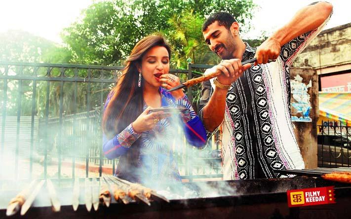 Dawat e Ishq Movies for Foodies