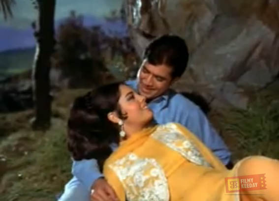 Do Raste Rajesh Khanna Movie