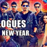 All Funny and Hit Dialogues of Happy New Year 2014 Film