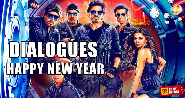 Happy New Year Dialogues Poster